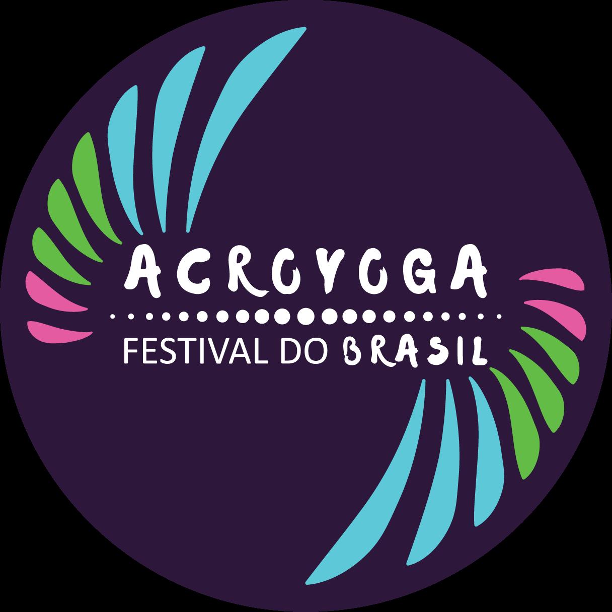 ACROYOGA FESTIVAL DO BRASIL
